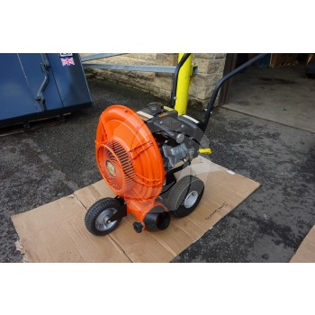 Billy Goat F601S Wheeled Blower