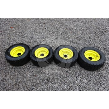 Turf Wheels & Tyres 20x8.00-10