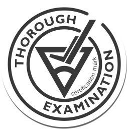 thorough-examination